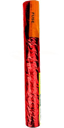 FLARA MECZOWA - Czerwona - JF48/R - Jorge