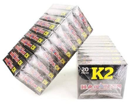 ZESTAW 20 x PETARDY K2 HAMMER - K2 - Gaoo